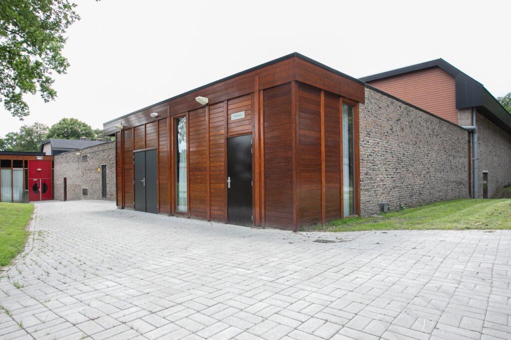 mortuarium De Brinkhof Norg